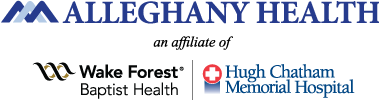 Alleghany Health