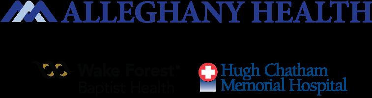 Alleghany Health Logo